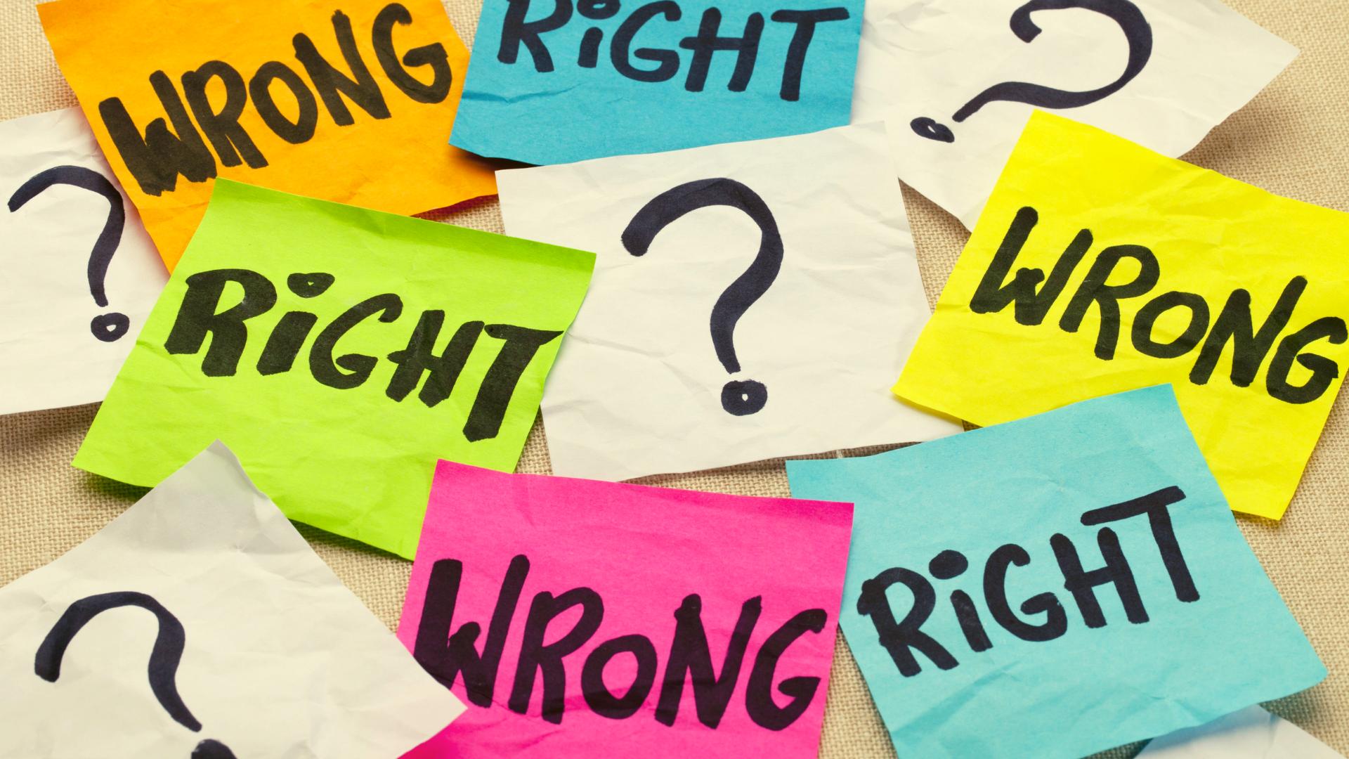 Ética nos negócios, insídia ou realidade?